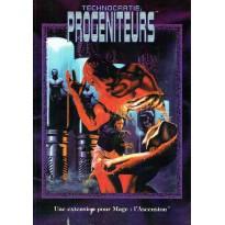 Technocratie: Progéniteurs (jdr Mage L'Ascension) 002