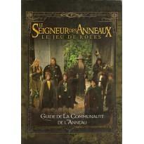 Guide de la Communauté de l'Anneau (jdr Le Seigneur des Anneaux) 001