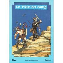 Le Prix du Sang (jdr Premières Légendes Celtiques)