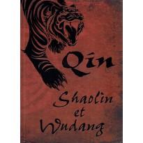 Shaolin et Wudang (jeu de rôles Qin en VF) 003
