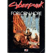 Forlorn Hope (jdr Cyberpunk 1ère édition en VF) 002