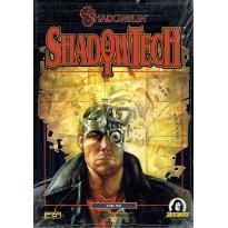 Shadowtech (jdr Shadowrun V1 en VF) 002