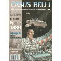 Casus Belli N° 53 (magazine de jeux de rôle) 001
