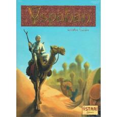Yspahan (jeu de stratégie d'Ystari Games en VF)