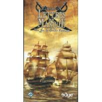 Corsaires - Lettres de Marque (jeu de stratégie en VF) 001