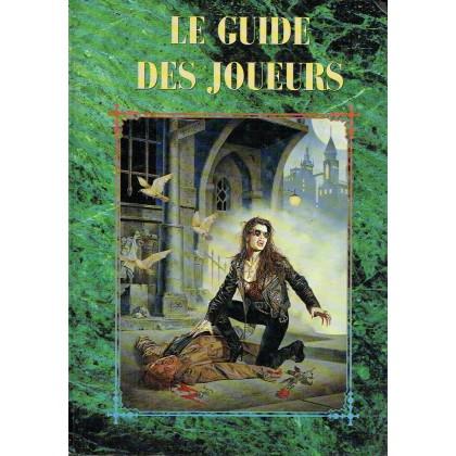 Le Guide des Joueurs (jdr Vampire La Mascarade en VF) 002