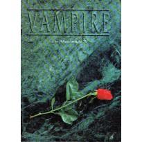Vampire La Mascarade - Livre de Base (jdr 1ère édition en VF)