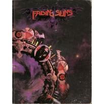 Livre de base VO (Fading Suns 1ère édition)
