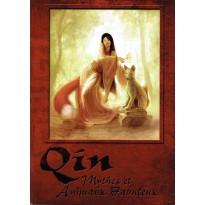 Mythes et Animaux fabuleux (jdr Qin) 003