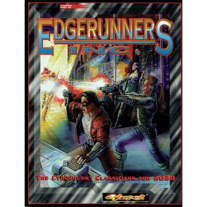 Edgerunners Inc. (jdr Cyberpunk en VO) 001