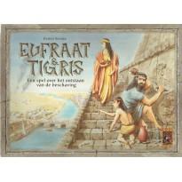 Eufraat & Tigris (jeu de stratégie - Règles en VF) 001