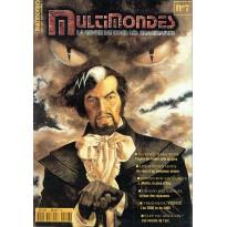Multimondes N° 7 (la Revue de tous les Imaginaires) 002