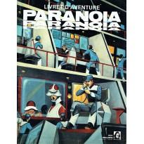 Livret d'Aventure (jdr Paranoia en VF) 001