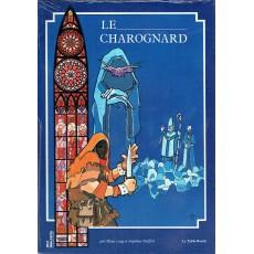 Le Charognard (jdr Premières Légendes de la Table Ronde)
