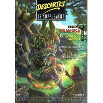 Descartes Le Supplément Volume 6 - Spécial Ars Magica 001