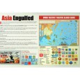 Asia Engulfed - WWII Pacific Theatre 1941-1945 (wargame GMT) 001