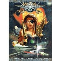 Metal Adventures - Manuel des Joueurs (jdr Matagot en VF) 002