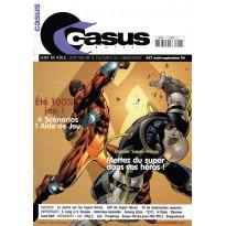 Casus Belli N° 27 (magazine de jeux de rôle)