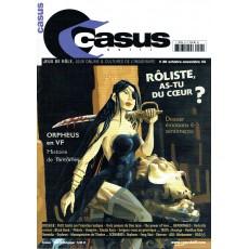 Casus Belli N° 28 (magazine de jeux de rôle)