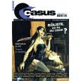 Casus Belli N° 28 (magazine de jeux de rôle) 001