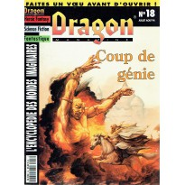 Dragon Magazine N° 18 (L'Encyclopédie des Mondes Imaginaires) 002