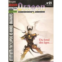 Dragon Magazine N° 21 (L'Encyclopédie des Mondes Imaginaires) 002