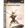 Dragon Magazine N° 21 (L'Encyclopédie des Mondes Imaginaires) 002