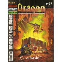 Dragon Magazine N° 27 (L'Encyclopédie des Mondes Imaginaires) 002