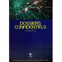 Dossiers confidentiels Pirates (Polaris 1ère édition) 002