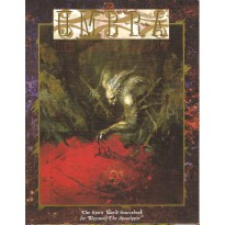 Umbra - The Velvet Shadow (jdr Werewolf The Apocalypse) 001