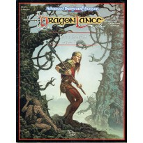 Dragonlance - DLS2 Tree Lords (AD&D 2ème édition) 002