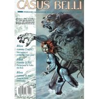 Casus Belli N° 45 (magazine de jeux de rôle) 004