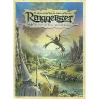 Ringgeister (jeu de stratégie Le Seigneur des Anneaux - Règles en VF) 001