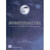 Nightfighter - Air Warfare in the Night Skies of World War Two (wargame GMT) 001