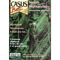 Casus Belli N° 91 (magazine de jeux de rôle) 002