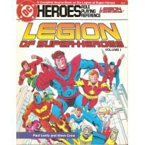 Legion of Super-Heroes Volume 1 (DC Heroes)