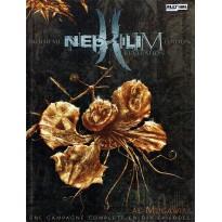 Campagne complète Al-Mugawir (Nephilim Révélation 3ème édition en VF) 001
