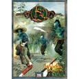 Burning Shaolin (jdr Feng Shui D20 System en VF) 002