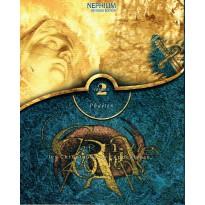 Les Chroniques de L'Apocalypse - Volume 2 Phaéton (jdr Nephilim 2ème édition)