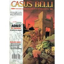 Casus Belli N° 50 (magazine de jeux de rôle) 001