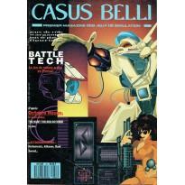 Casus Belli N° 51 (magazine de jeux de rôle) 006
