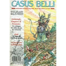 Casus Belli N° 46 (magazine de jeux de rôle)