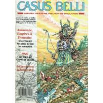 Casus Belli N° 46 (magazine de jeux de rôle) 001