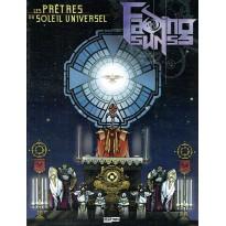 Les Prêtres du Soleil Universel (jdr Fading Suns 1ère édition)