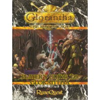Player's Guide (Runequest IV Glorantha)