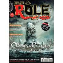 Jeu de Rôle Magazine N° 15 (revue de jeux de rôles)