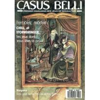 Casus Belli N° 39 (magazine de jeux de simulation)