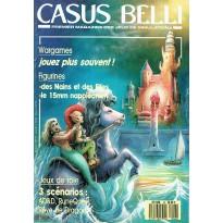 Casus Belli N° 43 (magazine de jeux de rôle) 002