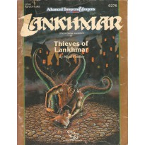 Thieves of Lankhmar 003 (AD&D 2)