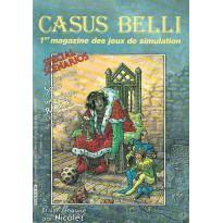 Casus Belli N° 34 (magazine de jeux de simulation) 001